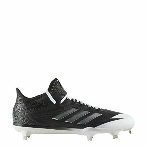 Adidas Adizero Afterburner 4 Baseball Cleats (CG4782) Men's Size 8.5