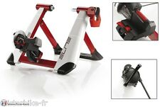 Home Trainer Elite Novo Force Rsistance nagnétique 5 niveaux Vélo 26-28 pouces