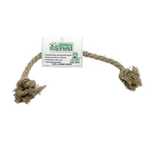 Hemp Dog Rope Toy ***FREE SHIPPING***