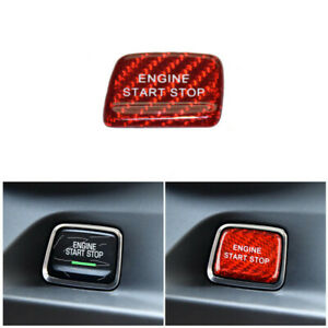 2-optional-colors-Carbon-Fiber-Switch-Button-Cover-for-Chevrolet-Camaro-2016-18