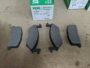 VECO-FRONT-BRAKE-PADS-VA577-FITS-TOYOTA-STARLET