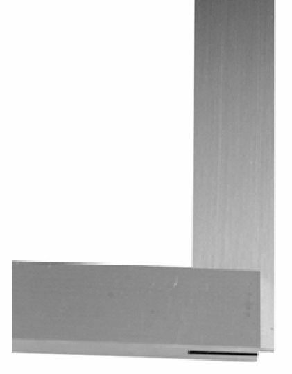 6 INCH MACHINIST STEEL SQUARES