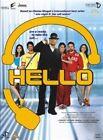 Hello 2604557310063 With Salman Khan DVD Region 2