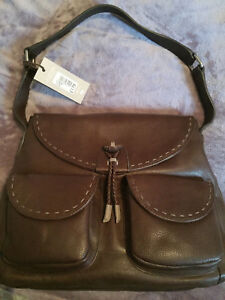 brown Radley Brand rrp £179 Tags Leather Shale With Stables New Handbag BrXwqrt
