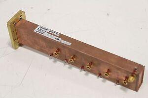 Harris-Farinon-6-GHz-RF-WG-Filter-XMT-081-107636-6625-00MH-Option-1