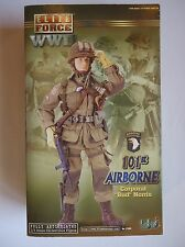 BBI 21066 1/6 Elite Force WWII 101st Airborne Corporal Bud Norris