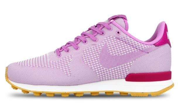 [NEU] Nike Internationalist glow/flash Jacquard Gr wählbar fuchsia glow/flash Internationalist 705215 500 940059