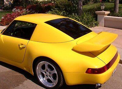 Porsche 911 /  964 / 993  Strosek style Hardtop...New!!