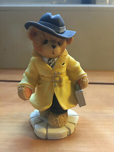James Bear Cherished Teddies Enesco T Kochen & Genießen