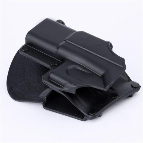 Case Right Hand Pistol Holster Pour for Glock 17 19 22 23 31 32