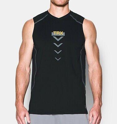 Under Armour Heatgear Fitted raid Graphic short manche shirt t-shirt 1292648-040