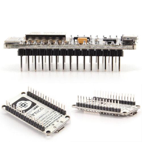 ESP8266 ESP-12E CH340 WIFI Network Development Board Module For NodeMcu Lua ODH$