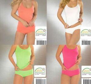 Panty-Rio-Slip-2er-Pack-Damen-Unterhosen-Unterwaesche-Vorteilspackung-Oko-Tex