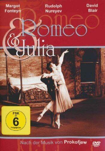 1 von 1 - Romeo & Julia [FSK6] (DVD) NEU+OVP
