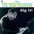 Dig It! by Red Garland/Red Garland Quintet (Vinyl, Mar-2012, Wax Time)