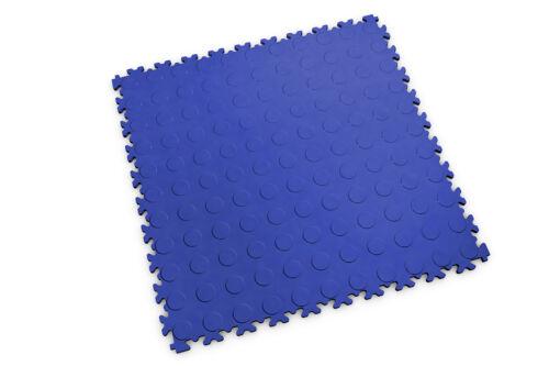 Klickfliesen PVC Fliesen Garagenboden Gewerbeboden Industrieboden 7mm