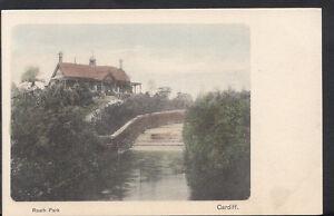 Wales-Postcard-Roath-Park-Cardiff-RS4074
