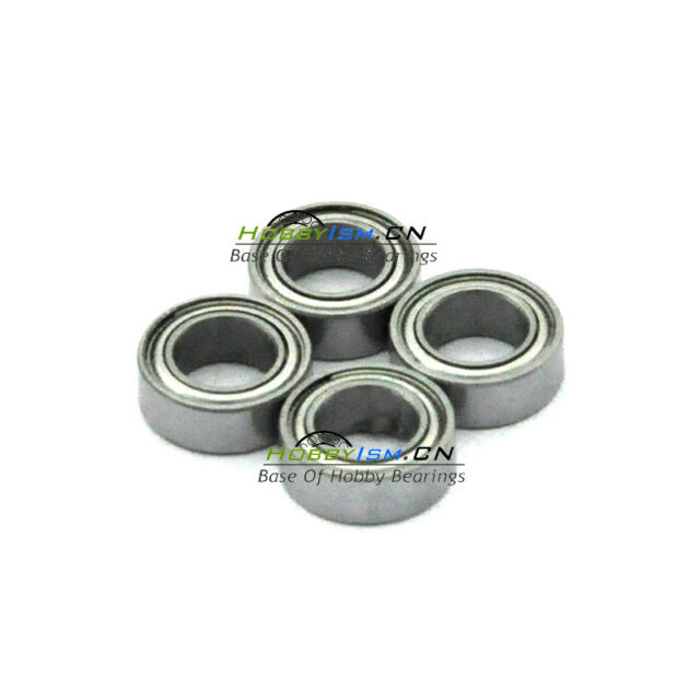 Parts /& Accessories 10pcs 8x22x7 mm Stainless Metal Shield Ball Bearings ABEC-7 SMR608 ZZ A7 AF2
