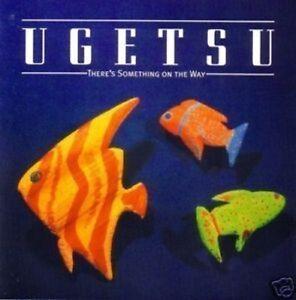 UGETSU-there-039-s-something-on-the-way-9-Track-CD-Neu-JAZZ