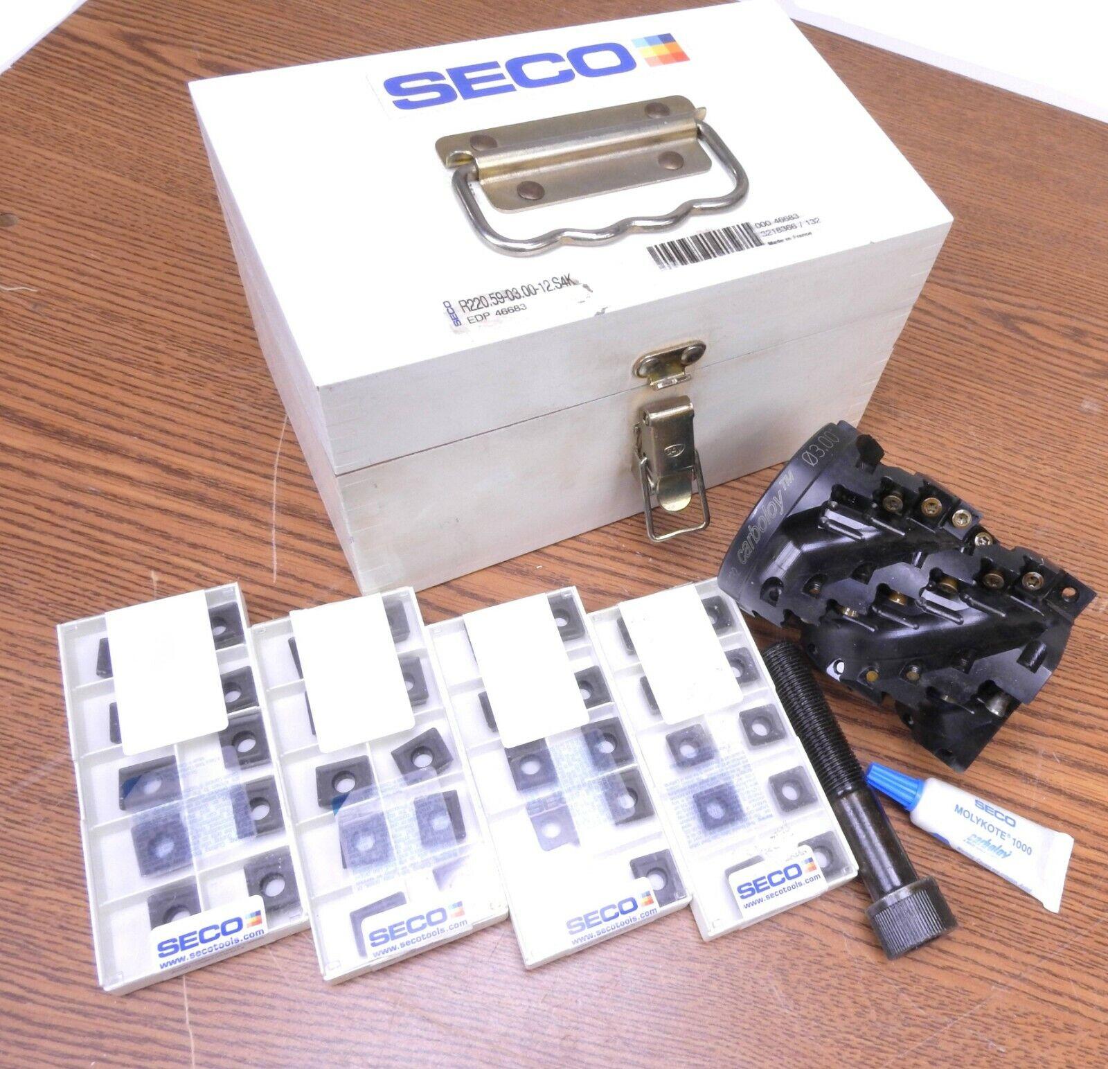 Seco  R220.59-03