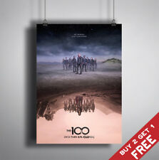 LEGION TV Series Poster Glossy A3 A4 Photo Art Print Home Wall Decor Gift 4 Fans