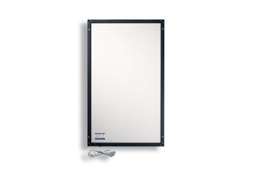 09 Infrarot Bildheizung 300-1000 Watt TÜV /& GS Infrarotheizung HD Auflösung