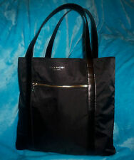 New GIVENCHI Parfume Black Nylon Tote