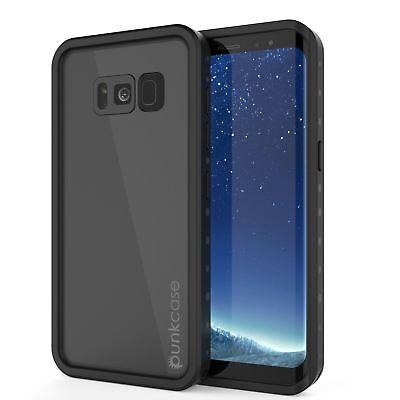 huge selection of 4b0a9 df338 Galaxy S9 Plus Waterproof Case PunkCase StudStar Thin 6.6ft ...