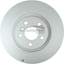 rotor 212 421 13 12 x1 New Genuine Mercedes w204 r172 Brake Disc Front L=R