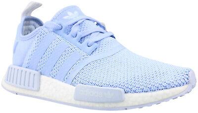 Adidas NMD R1 W Damen Sneaker Turnschuhe Schuhe blau B37653 Gr. 36 39 NEU | eBay