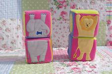 .Soft baby blocks