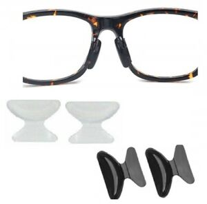 2-pairs-Anti-slip-silicone-Stick-On-Nose-Pads-For-Eyeglasses-Sunglasses-Glasses