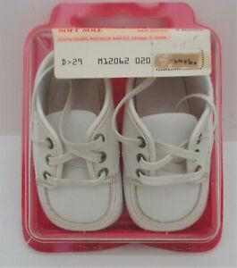 Sears Roebuck Boys Dress Baby Shoes
