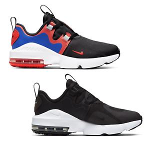 Details zu Nike Air Max Infinity Baby Turnschuhe Schuhe Kleinkinder Sneaker 1081