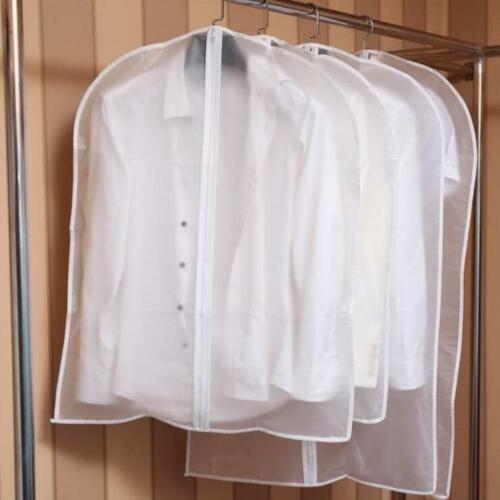 Thickening Clothes Dustproof Suit Cover Hanging Clothes Dust Bag Storage GA