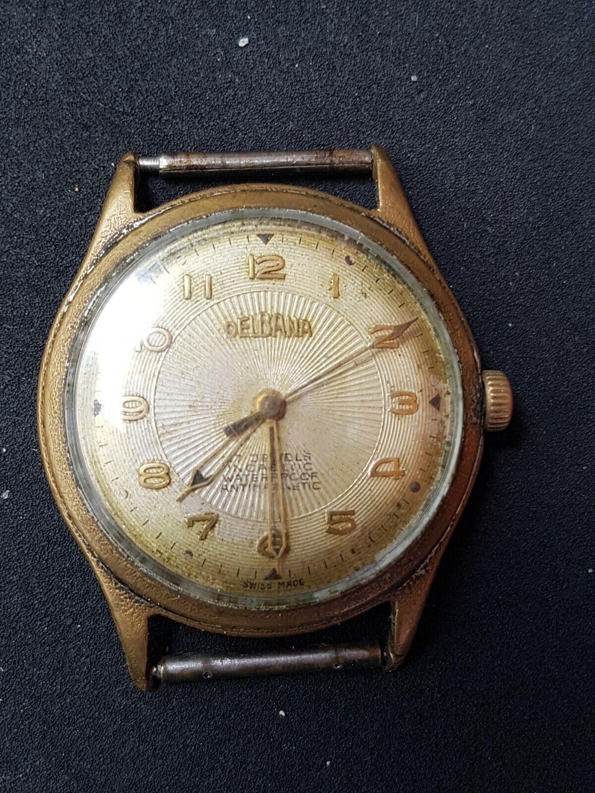 Часы стоимость delbana час стоимость охрана объекта