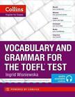 Vocabulary and Grammar for the TOEFL Test von Ingrid Wisniewska (2013, Taschenbuch)