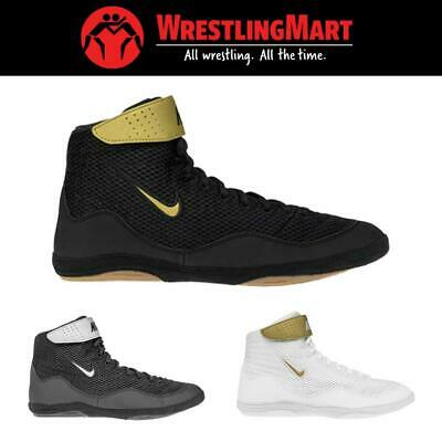New Nike Inflict 3 Wrestling Shoes