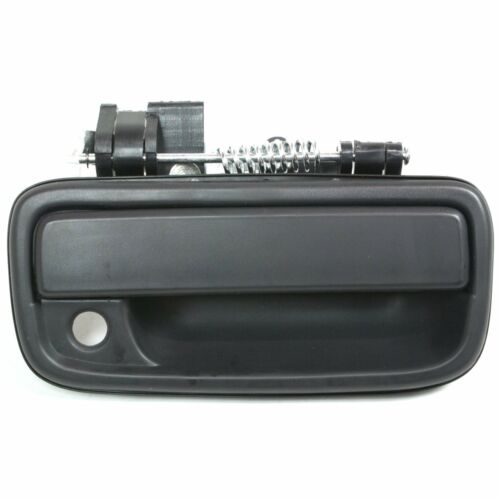 FRONT PASSENGER SIDE OUTER DOOR HANDLE FITS TOYOTA TACOMA 1995 2000 TO1311117