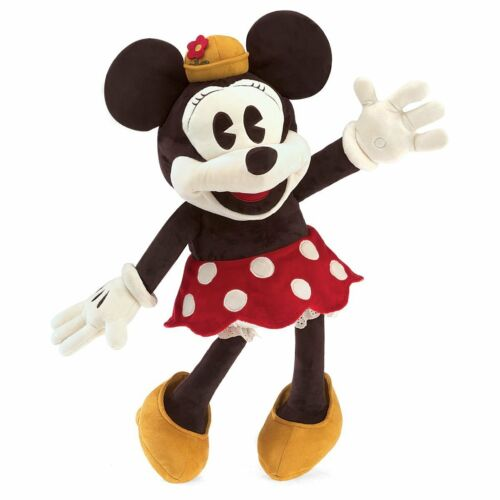 Folkmanis High Quality Disney Character Hand Puppets (Minnie Mouse)
