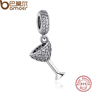 Bamoer-Authentic-925-Sterling-Silver-Charm-Goblet-Dangle-Fit-Bracelets-Jewelry