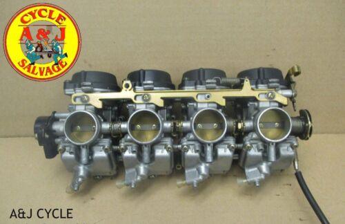 carbs gas and fuel carburetors, ZZR 600 Carburetor 2000-2008 Kawasaki ZX6r