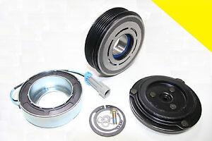 Klimakompresso<wbr/>r Magnetkupplung Opel Corsa B/C - &#034;NU / RR&#034; - NEU