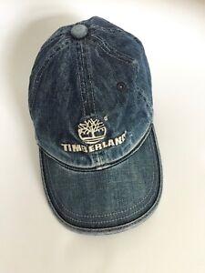 Details zu Timberland Kinder Baseball Cap SchirmMütze Hut Jeans Look 48 52 cm NP 29,90,