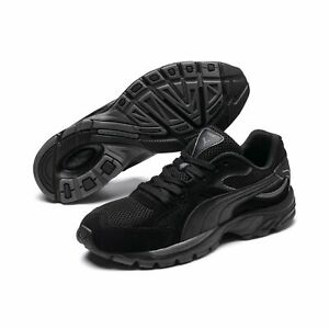 Puma Axis Plus SD Unisex Fitness Shoes Jogging Shoes Trainers ...