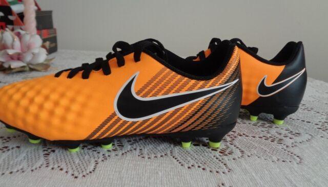 NEW NIKE JR Magista OLA II FG soccer