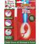Elf-Accessories-Props-Put-On-The-Shelf-Ideas-Kit-Christmas-Decoration-Xmas-Toy miniatuur 37