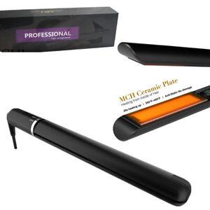 2-in-1-Hair-Straightener-amp-Curling-Curler-Flat-Iron
