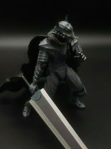 Figma SP-046 Guts Berserker armor Ver. (No box, otherwise complete)