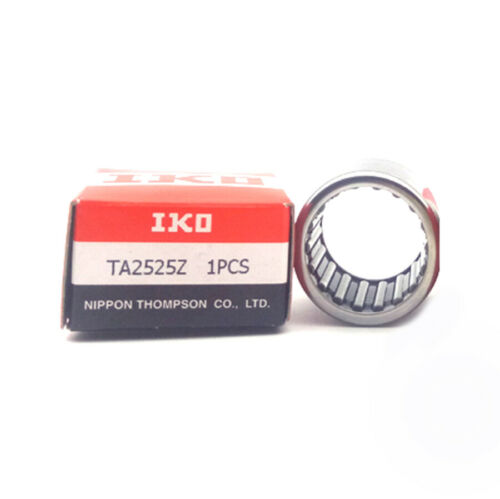 IKO TA815Z Needle Roller Bearings 15x8x15mm